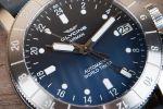 Zwitserse Glycine Airman World Timer | GL0060-100694890