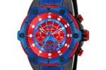 Invicta 52mm Marvel horloges 25782 (Spiderman) en 25983 (Punisher)-100694932