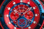 Invicta 52mm Marvel horloges 25782 (Spiderman) en 25983 (Punisher)-100694936