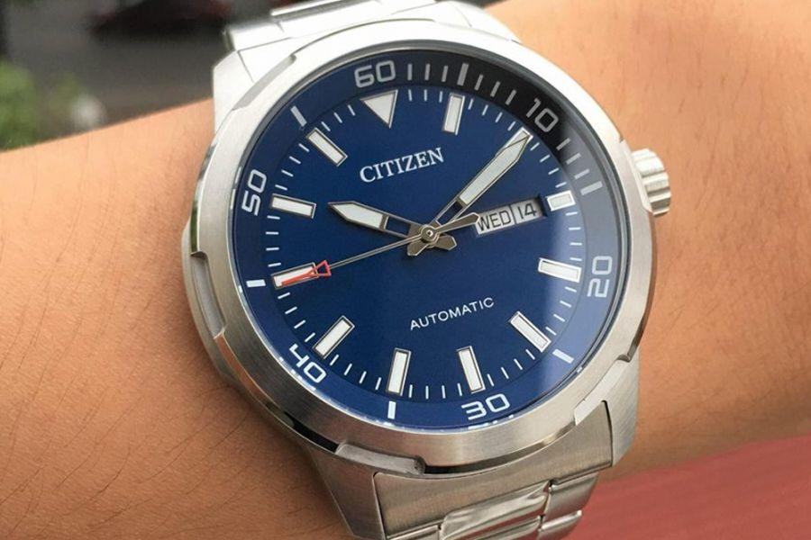 Citizen Automatic NH8370-86L