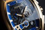 Invicta S1 Rally Diablo horloges-100695222