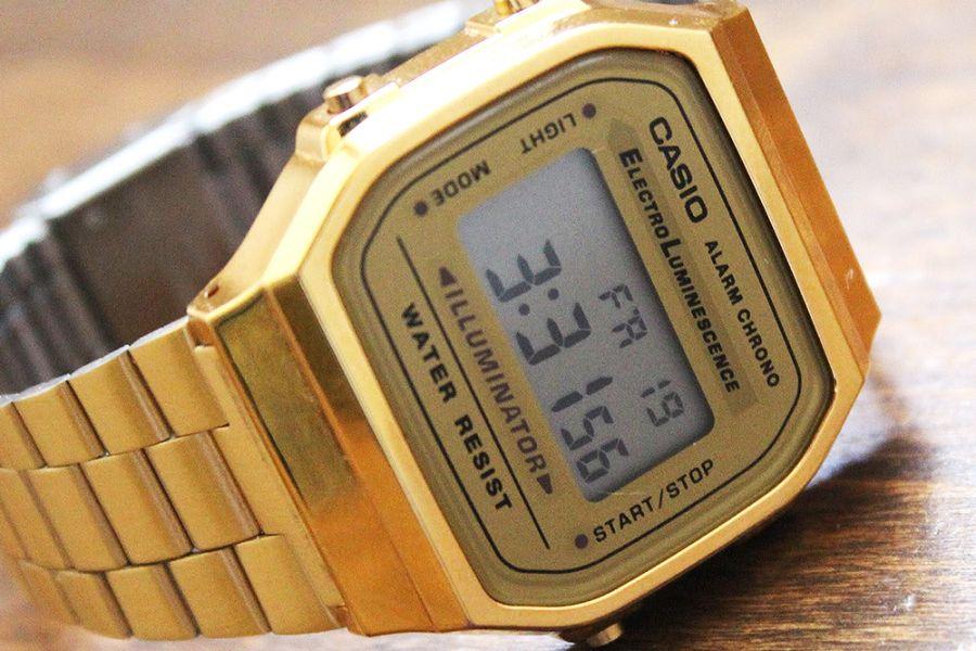 Casio Retro Vintage Horloges