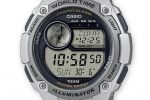Casio Multifunctioneel Prayer Alarm horloges-100696361