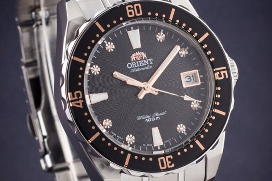 Orient Sporty Automatic | FAC0A001B0
