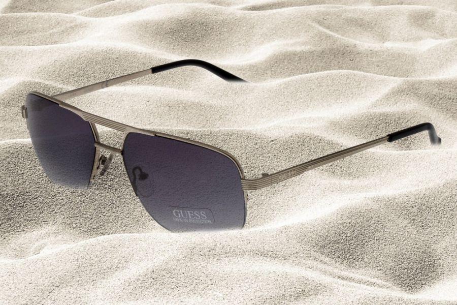 Guess zonnebrillen (GF5008 09A, GF5014 10C, GF5008 10B)
