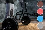 Sportschool Vloer Beschermingsmatten (8 stuks, totaal 2,55 m2)