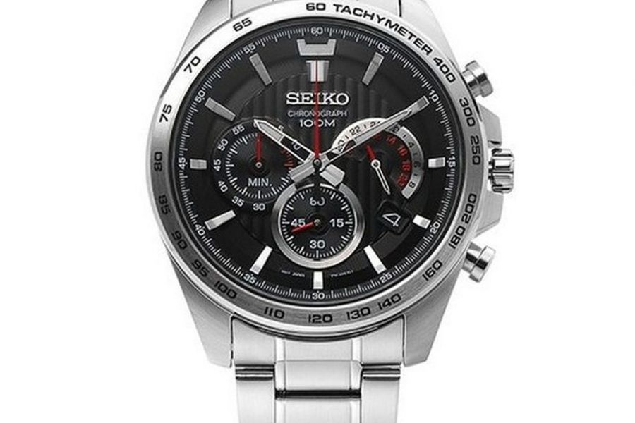 Refurbished | Seiko SSB299P1 Chronograph