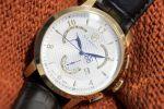 S. Coifman Heritage Swiss Made Chronograaf  -100699567