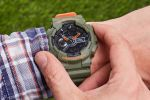 Casio G-Shock Neon Chronographs-100700473