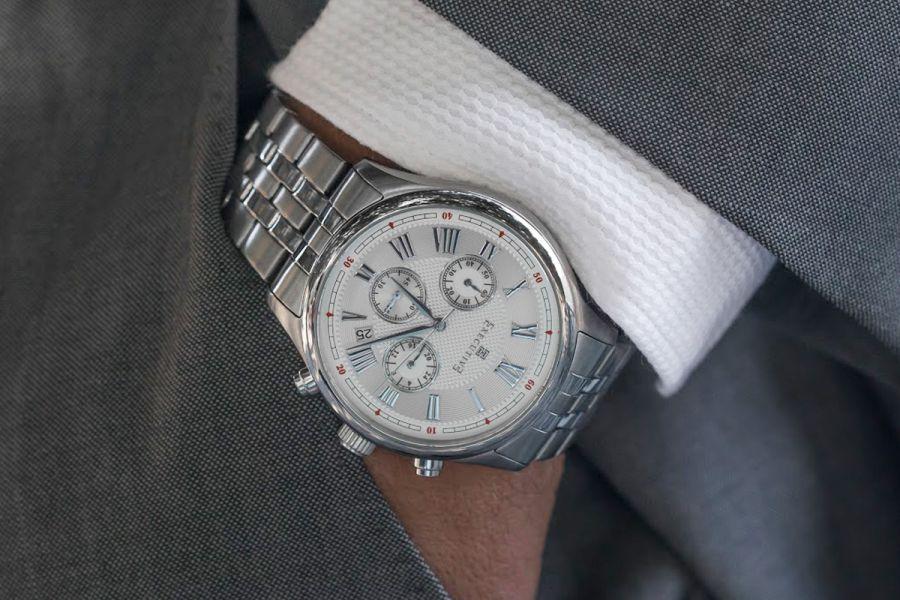 Executive Blazer Chronographs EX-1005