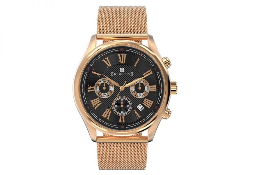 Executive Blazer Chronograph EX-1005-25