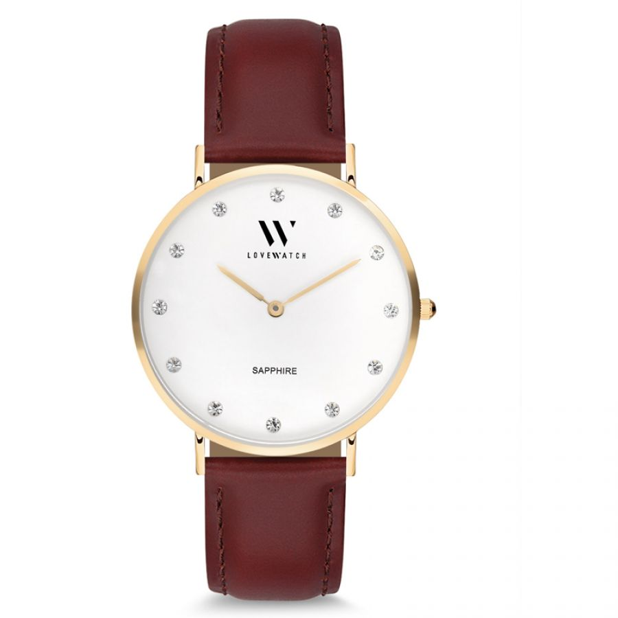 Love watch minimalistische dameshorloges | LW3020