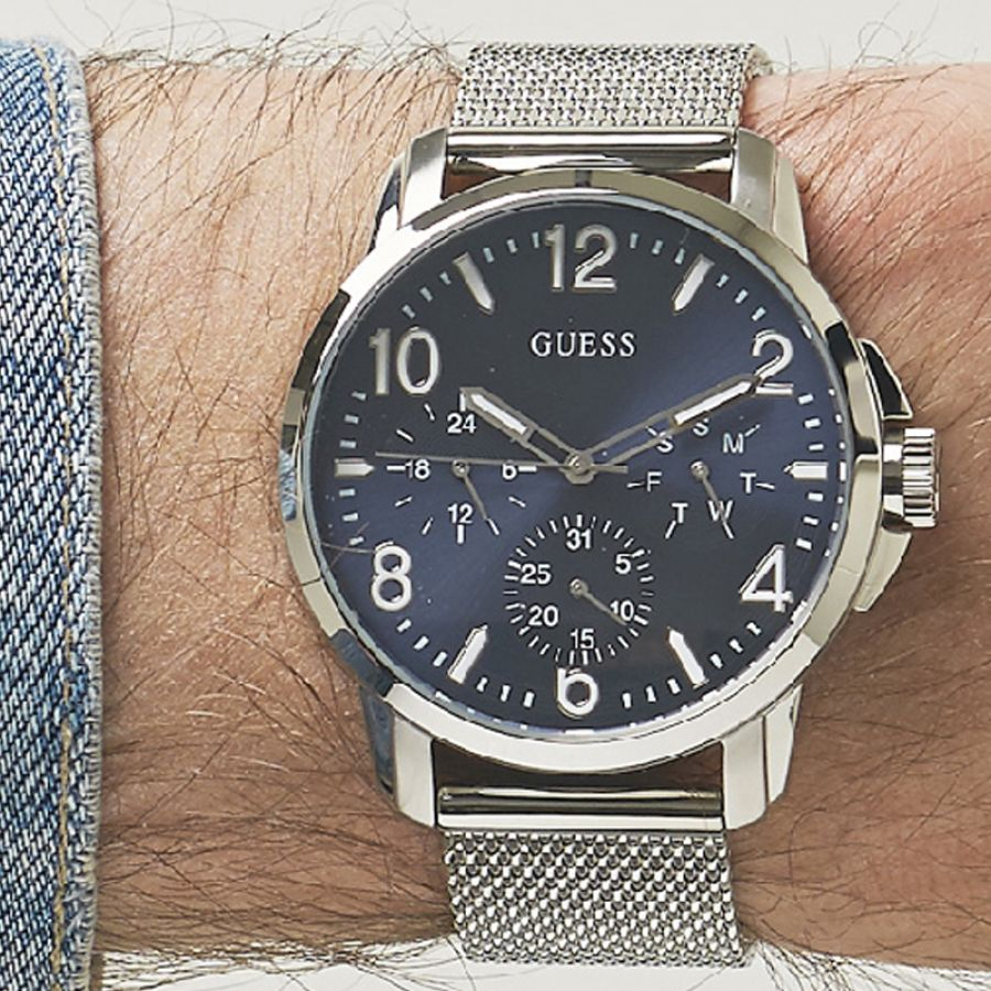 Guess Voyage Multifunctional | W1040G1