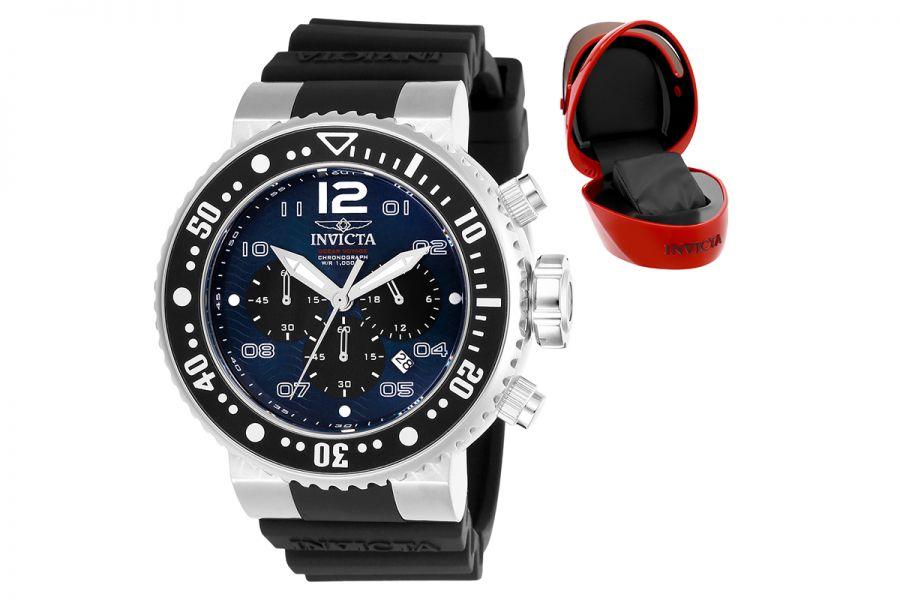 Invicta Pro Diver Ocean Voyage Chronograph 26731