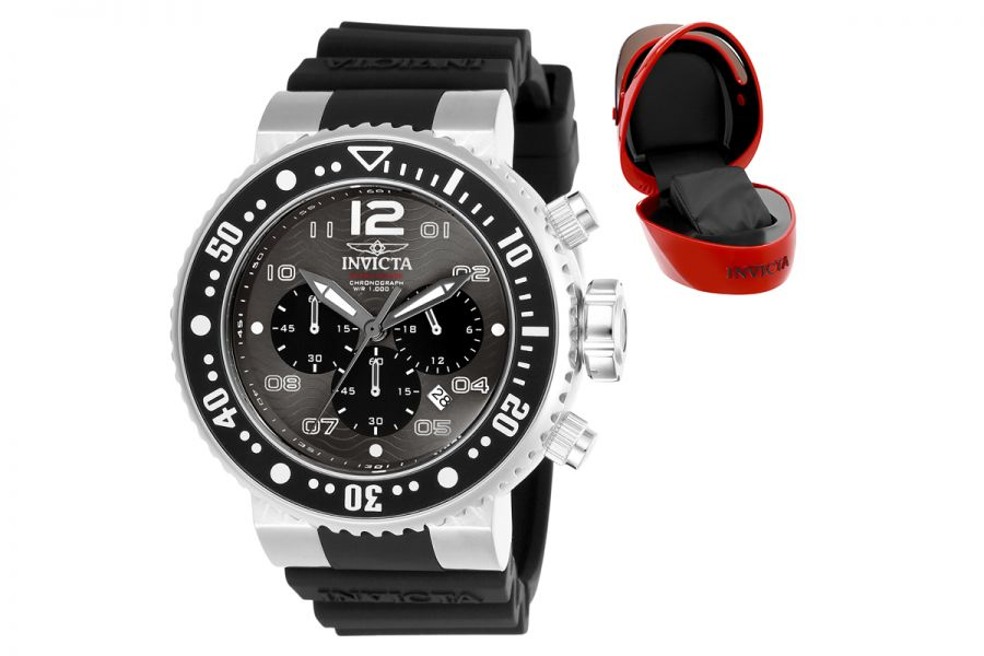 Invicta Pro Diver Ocean Voyage Chronograph 26732