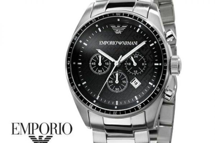 Refurbished Emporio Armani AR0585