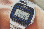 Casio Retro Vintage | A164WA-1VES-100702894