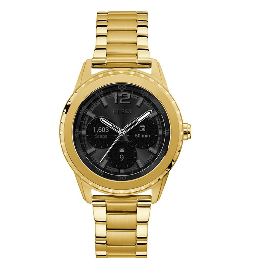 Guess Connect Smartwatches | C1002M3