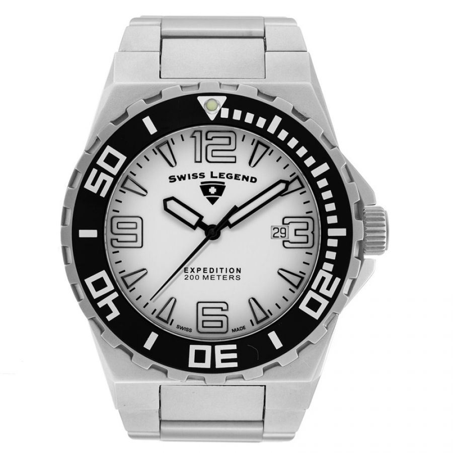 Swiss Legend Expedition Swiss Made | SL-10008SM-22S