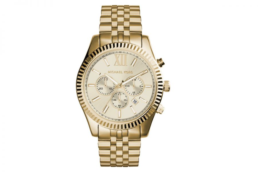 Michael Kors Lexington Chronograph | MK8281