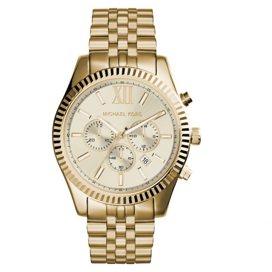 Michael Kors Lexington Chronograph  MK8281