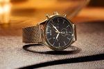 Hugo Boss Companion HB1513548 Heren Horloge 42mm 5 ATM-100704371