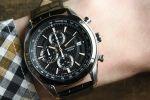Seiko Leather Chronograph | SSB183P1-100704481