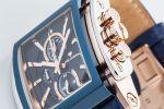 Yves Camani Escaut Chronograph | YC1060-I-100705013