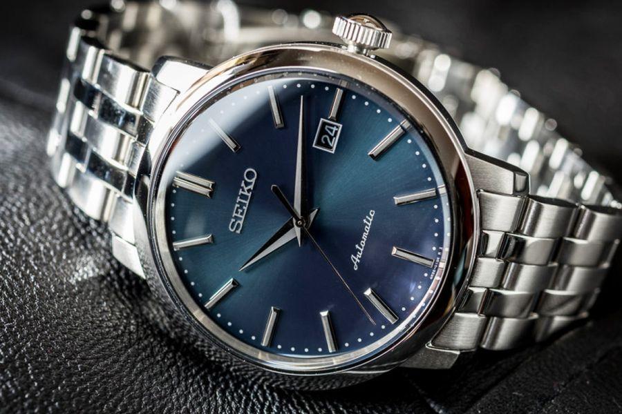 Seiko Classic Automatic | SRPA25K1
