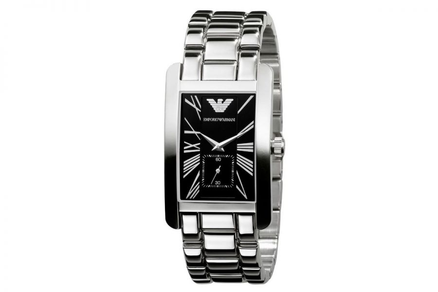 Ladies Emporio Armani  | AR0157