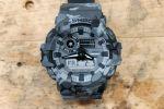 Casio G-Shock Classic Camouflage | GA-700CM-8AER-100706366