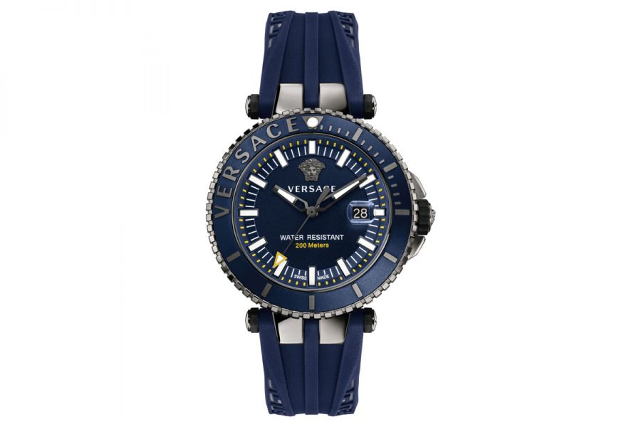 Versace Swiss Made V-Race Diver | VAK020016