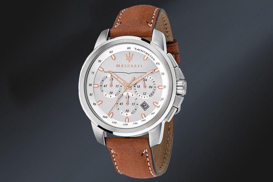 Maserati Successo Chronograph | R8871621005