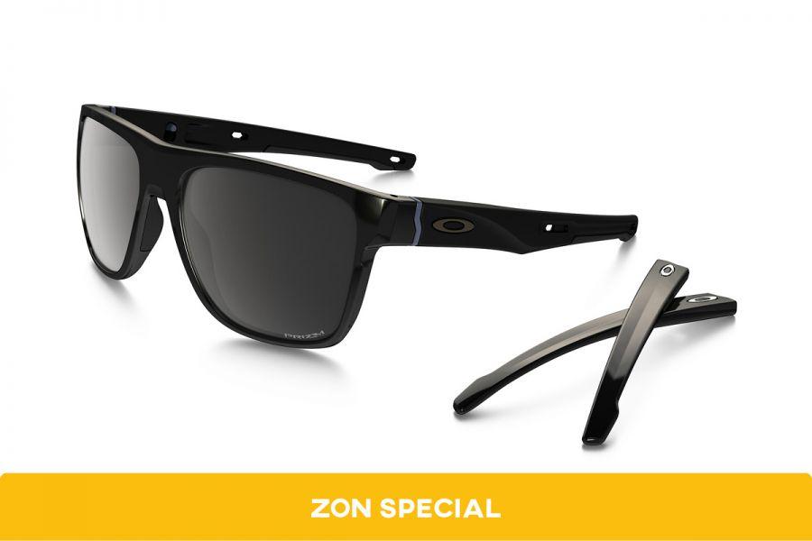 Oakley Crossrange XL Zonnebril | 0OO9360-0758