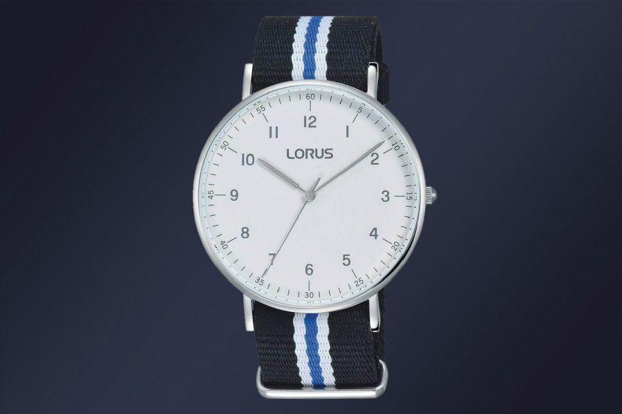Lorus Classic NATO | RH899BX9