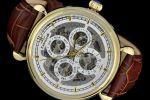 Thomas Earnshaw Grand Calendar Skeleton Automatics | ES-8043-100708571