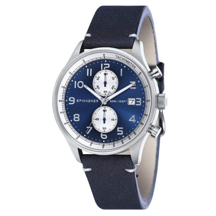 Spinnaker Maritime Chronograph | SP-5050-02