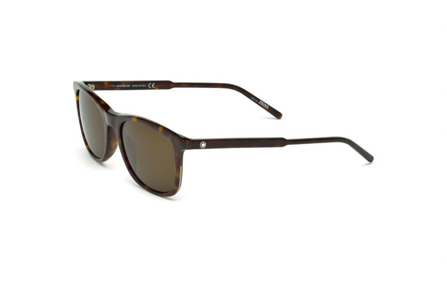 Montblanc zonnebril | MB593/S 52J