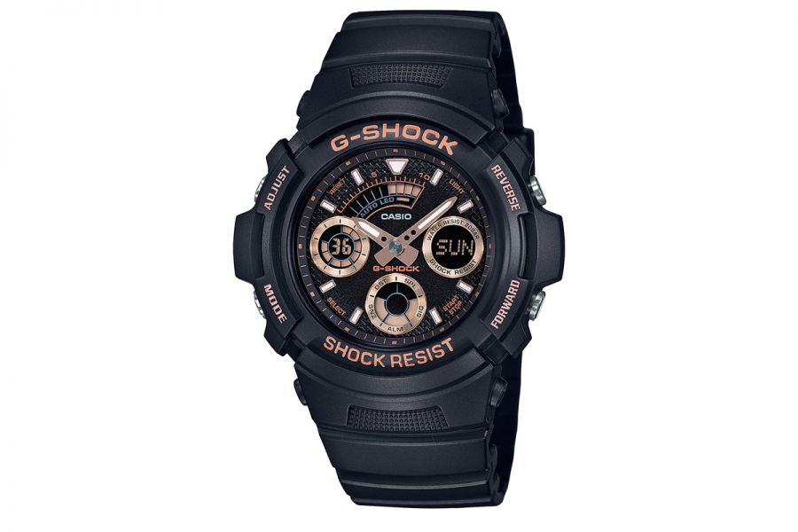 Casio G-Shock Resist | AW-591GBX-1A4ER