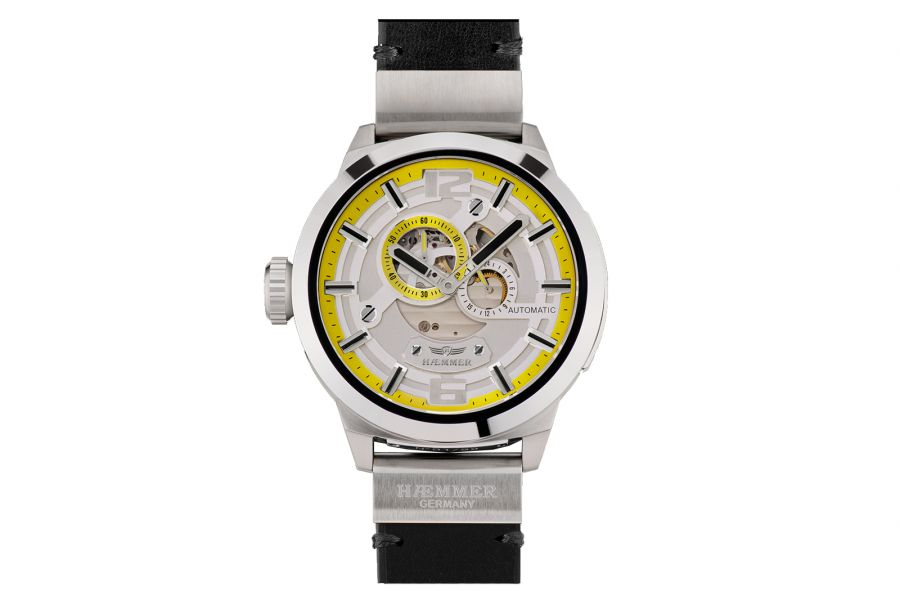 Haemmer Great Liberty Automatic | RS-100