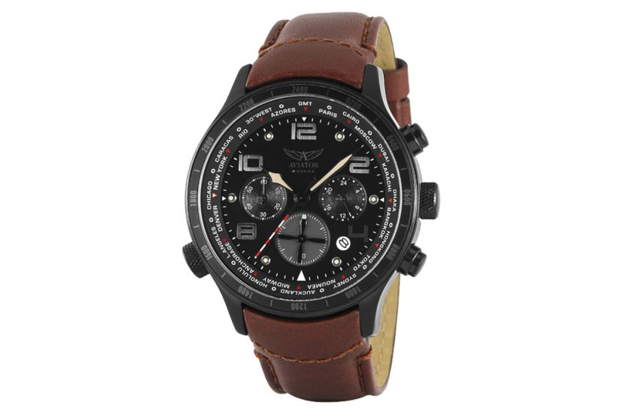Aviator F-Series Chronograph | AVW1266G153