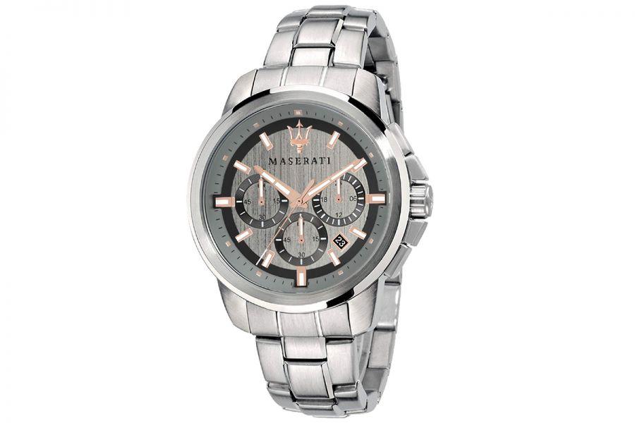 Maserati Successo R8873621004 chronograph