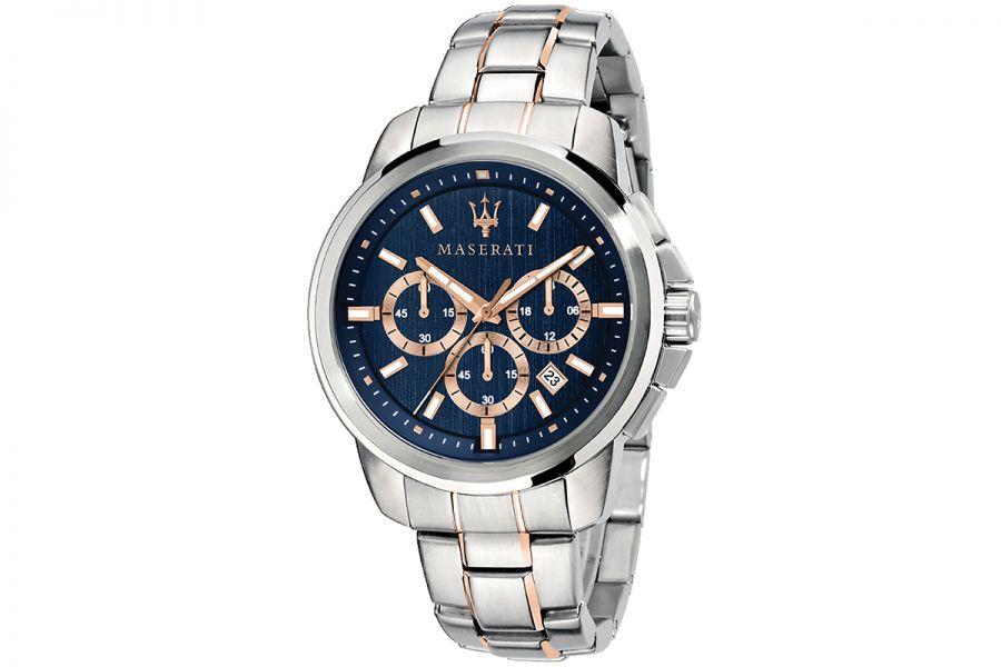 Maserati Successo R8873621008 chronograph