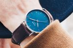 Kane Watches | Blue Artic Vintage Brown-100710884