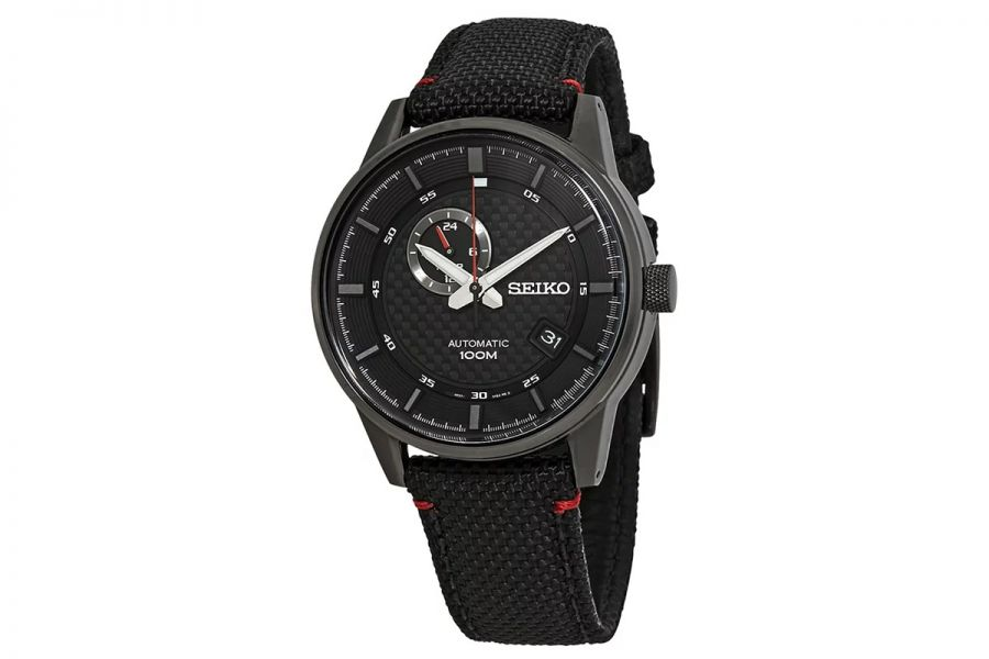 Seiko Sports Automatic | SSA383K1 <br/>EUR 209.95 <br/> <a href='https://watch2day.nl/tthorloges/?tt=30410_1549683_321771_&r=https%3A%2F%2Fwatch2day.nl%2Fdeal%2Fseiko-sports-automatic-ssa383k1' target='_blank'>Bekijk de Deal</a>