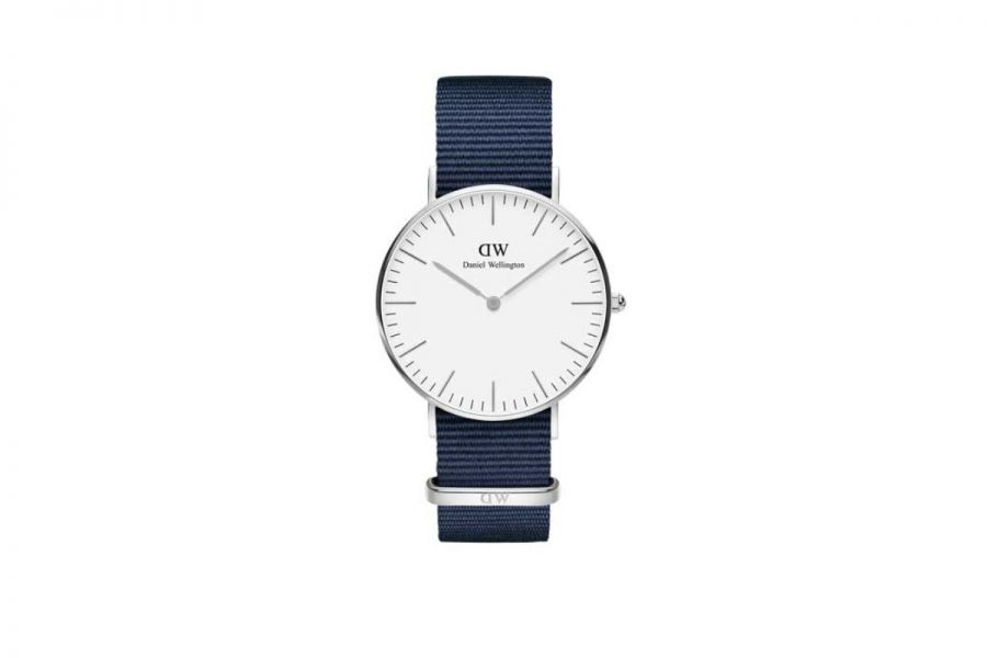 Classic 36 Bayswater S White DW00100280