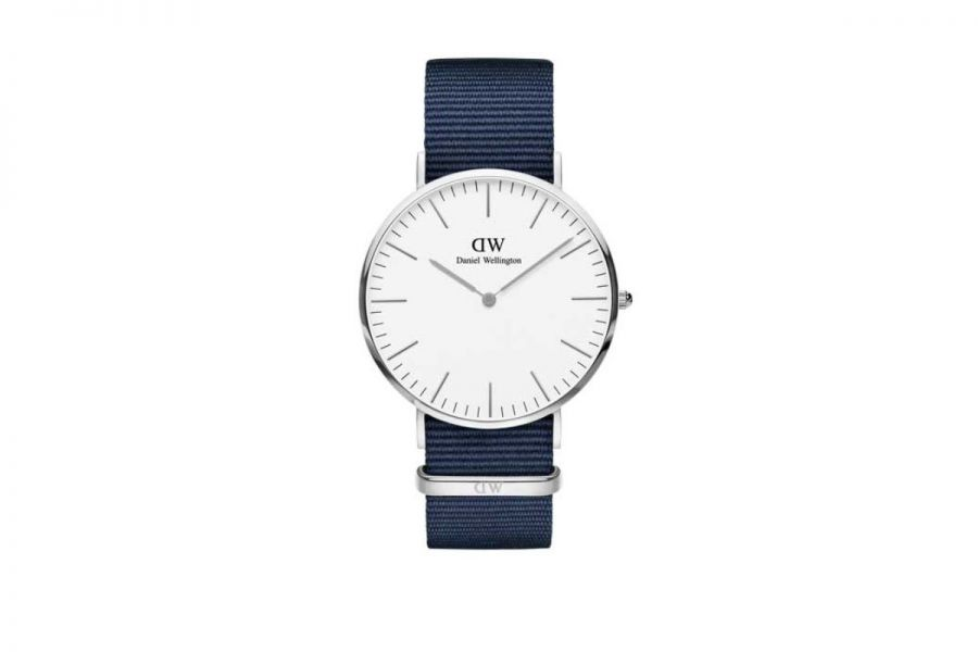 Classic 40 Bayswater S White DW00100276