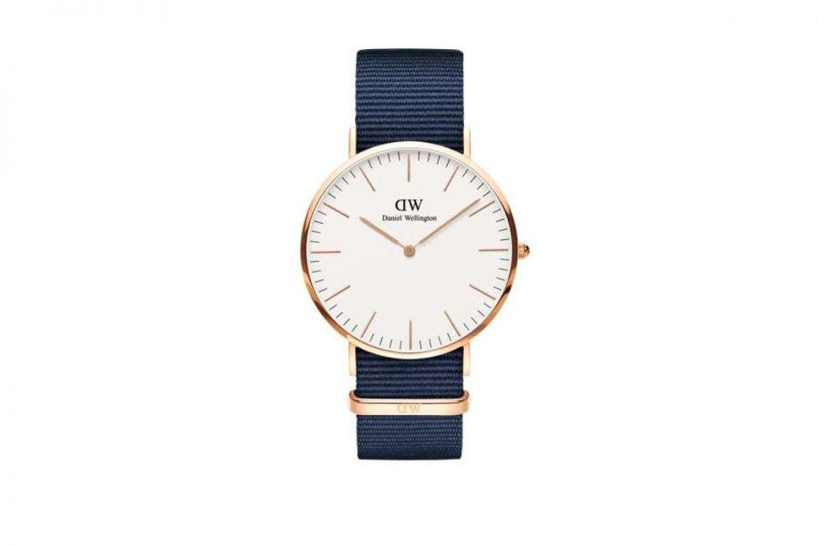Classic 40 Bayswater RG White DW00100275
