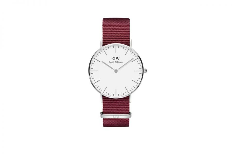 Classic 36 Roselyn S White DW00100272