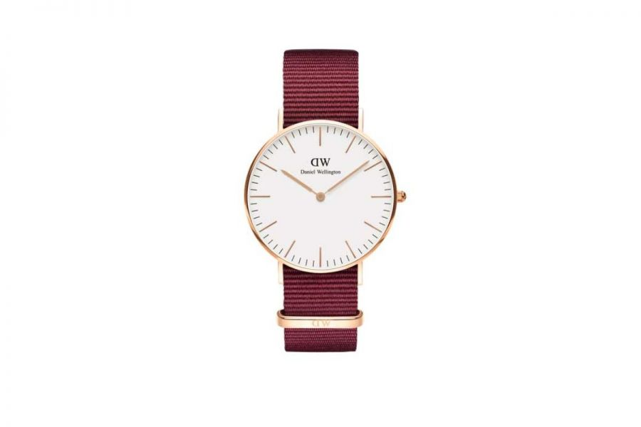 Classic 36 Roselyn RG White DW00100271